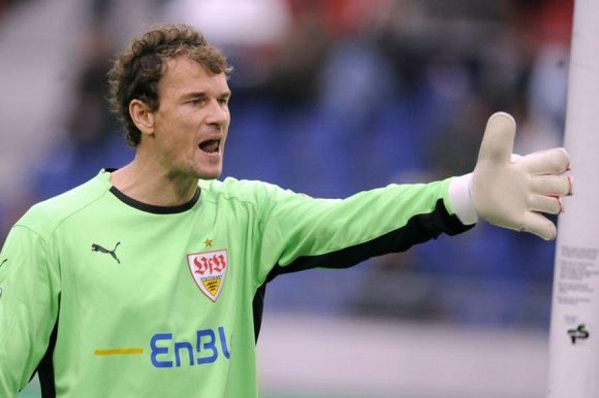 J.Lehmannas savaitgalį vykusiose rungtynėse įsiuto dėl kamuolį padavinėjusio berniuko elgesio.