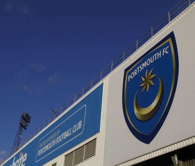 """Portsmouth"" skolos sieka 60 mln. svarų sterlingų"