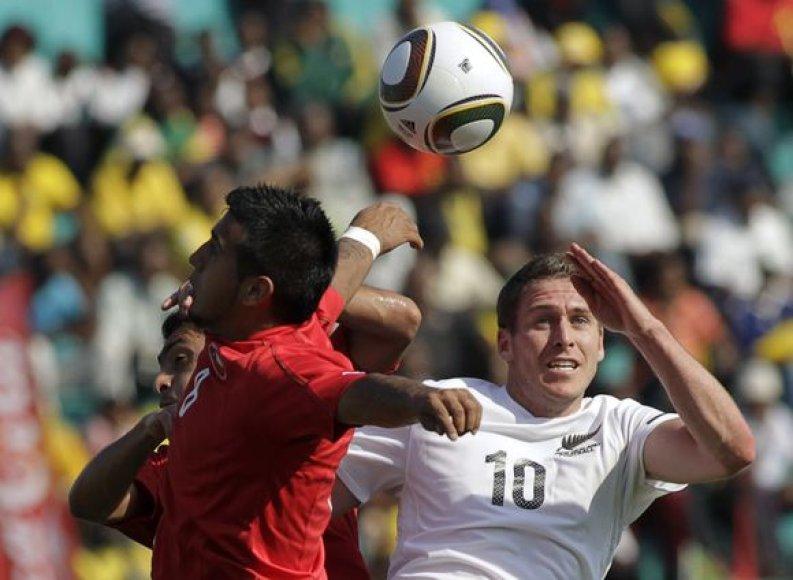 Čilės futbolininkai šventė pergalę