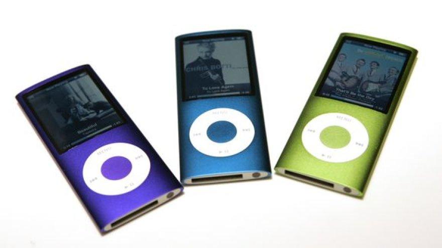 """""""iPod nano"""""""