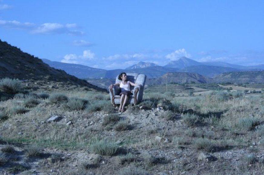 Ištrauka iš kino filmo