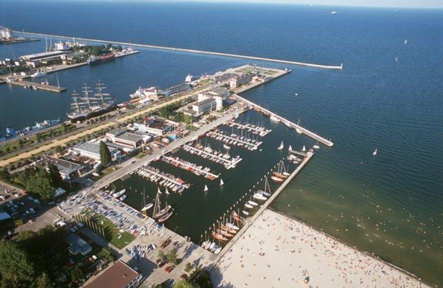 Šis festivalis didžiausias Lenkijoje ir jau tapo svarbiausiu metų įvykiu Gdynės mieste, įsikūrusiame Lenkijos šiaurėje, Baltijos jūros pakrantėje.