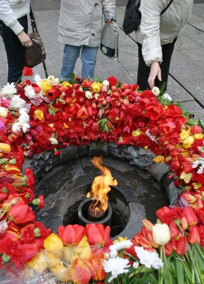 Amžinoji ugnis