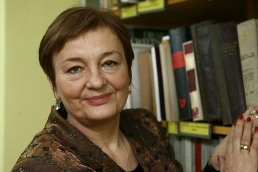 Bronislava Lauciuvienė