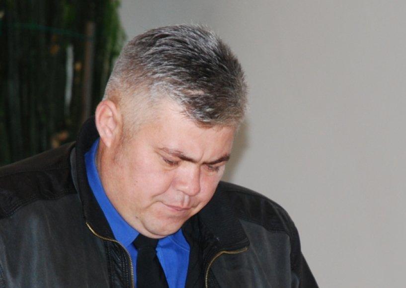Sigitas Šostakas