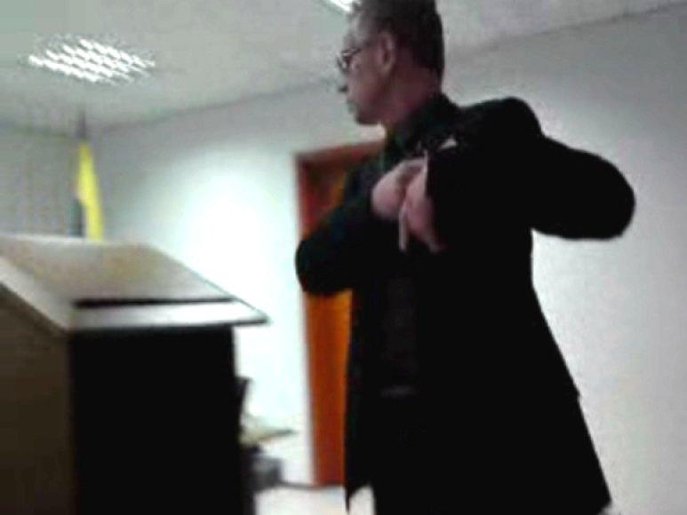 Daktaras Uksas teisme