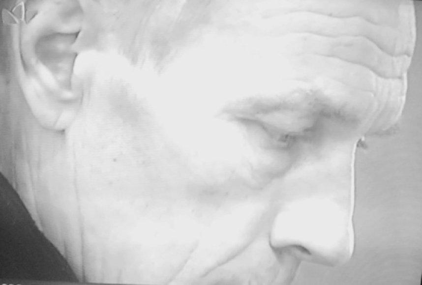 Sveikatą praradęs A.Lapinskas teisme savo teisybės kol kas nerado.