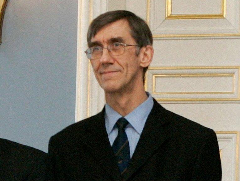 Antanas Kulakauskas