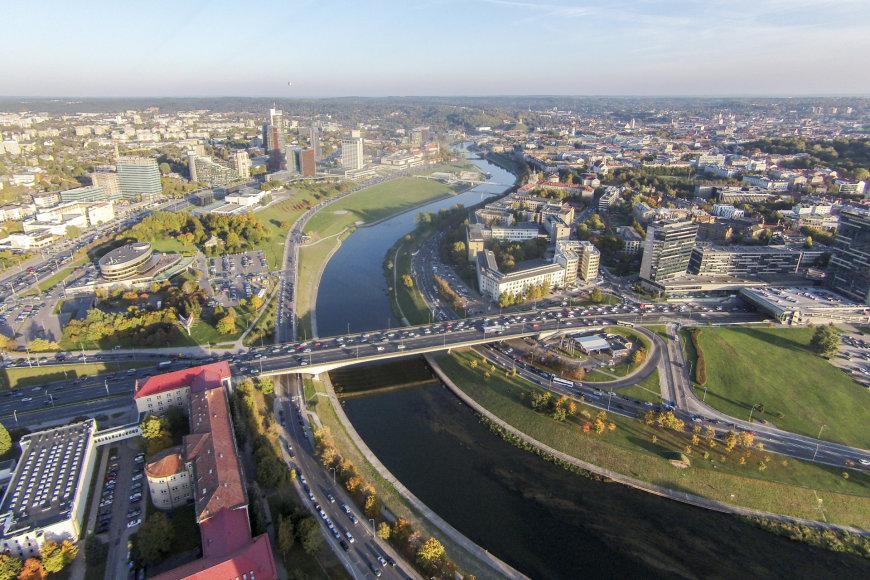 Irmanto Gelūno/15min.lt nuotr./Vilnius