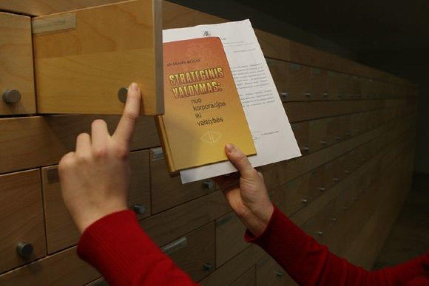 Antano Boso knyga