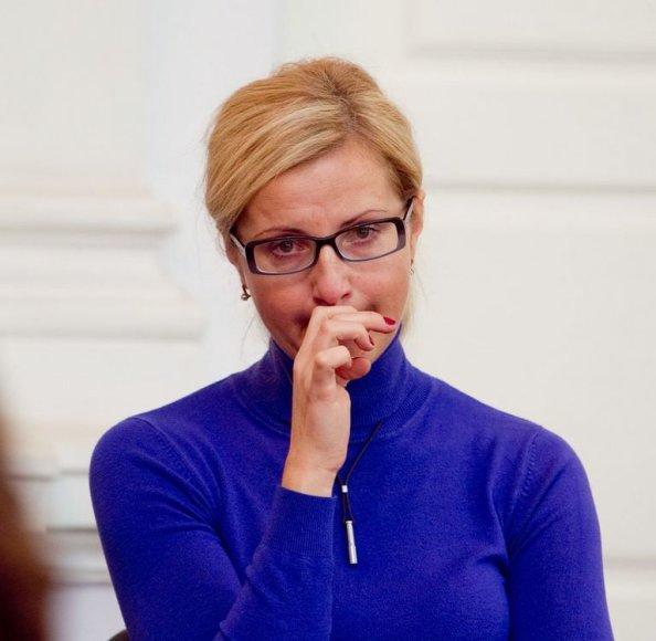 Marija Novikova