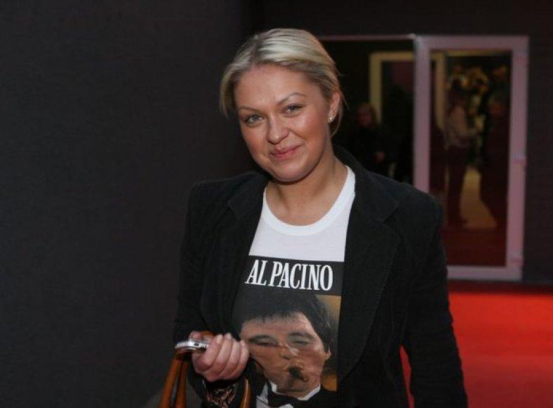 Agnė Armoškaitė