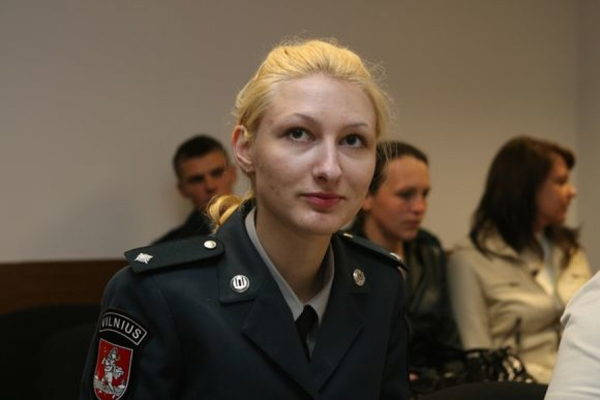 Deimantė Kaušilaitė