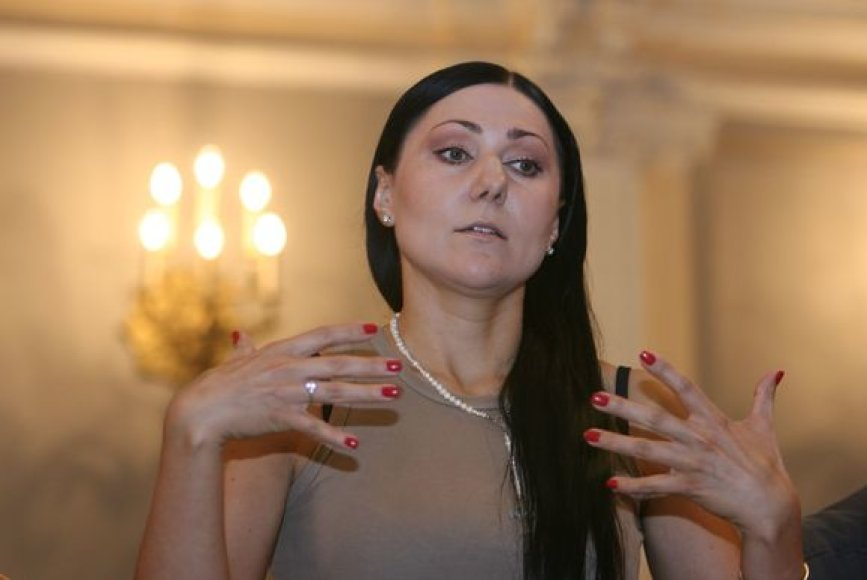 Anželika Cholina