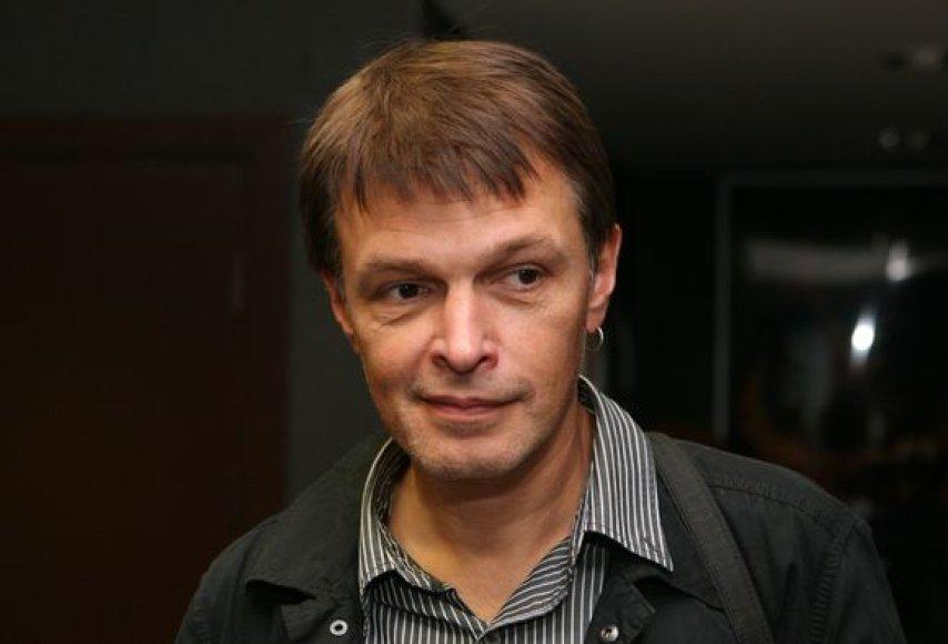 Gintaras Varnas