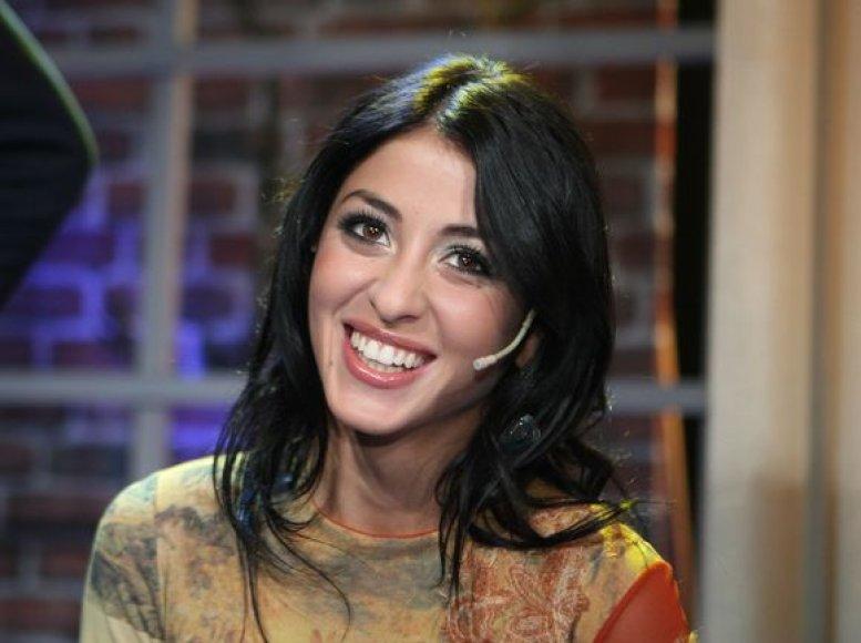 Šorena Džaniašvili