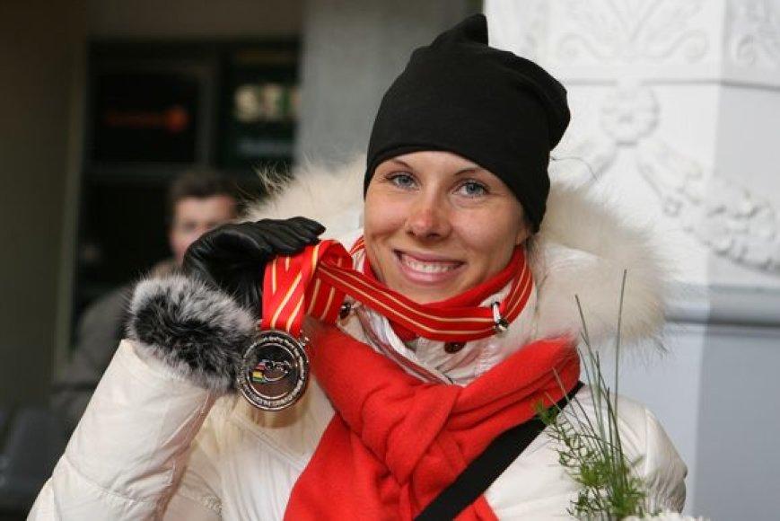 Vilija Sereikaitė