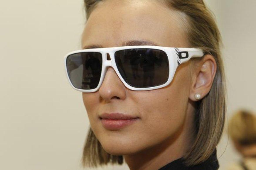 Lietuvaičiams pristatytos pavasario/vasaros akinių nuo saulės mados tendencijos