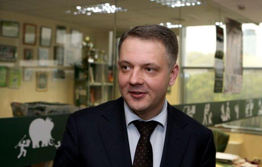 Eligijus Masiulis