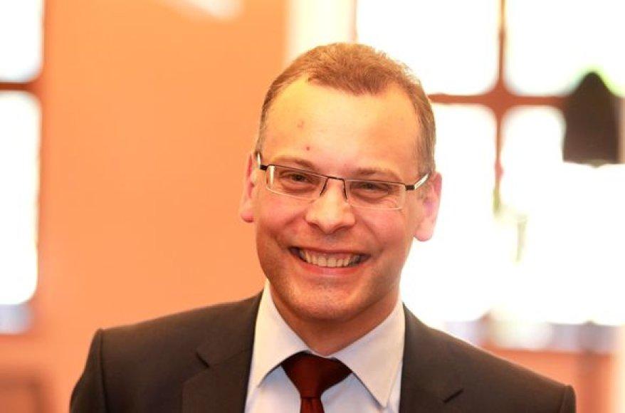 Andrius Barštys