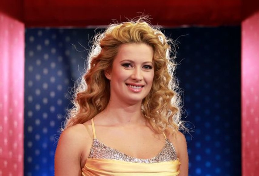 Renata Voitechovskaja