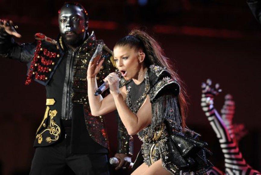 Black Eyed Peas grupė