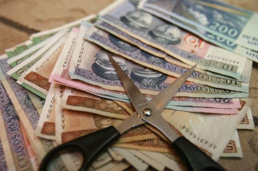 A.Kubilius prašė opozicijos paramos karpomam biudžetui