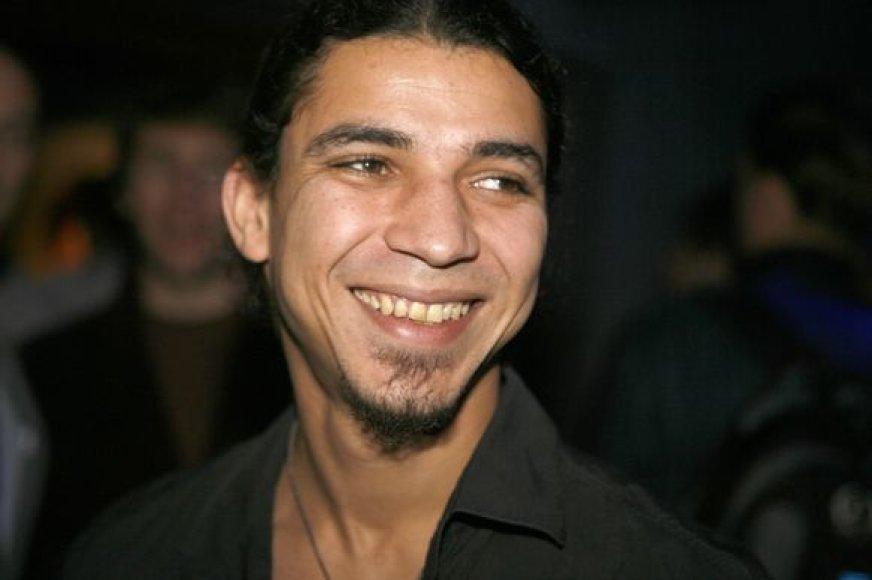 Viktoras Diawara