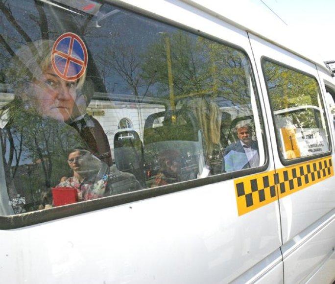 Mikroautobusas