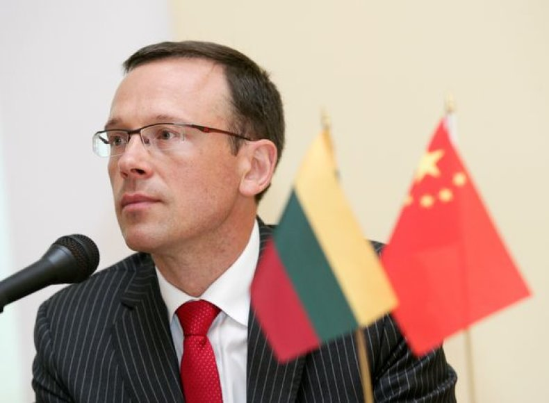 Arnoldas Burkovskis