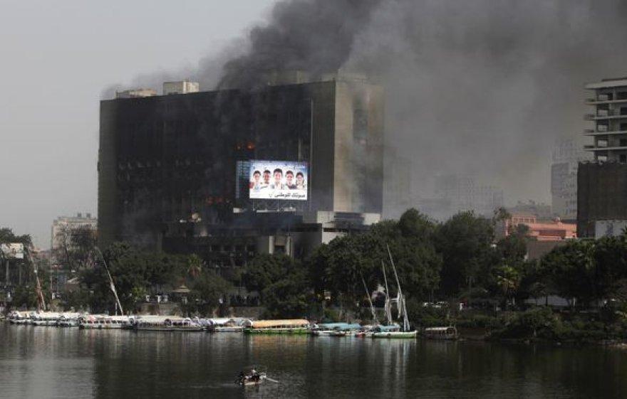 Chaosas Egipte