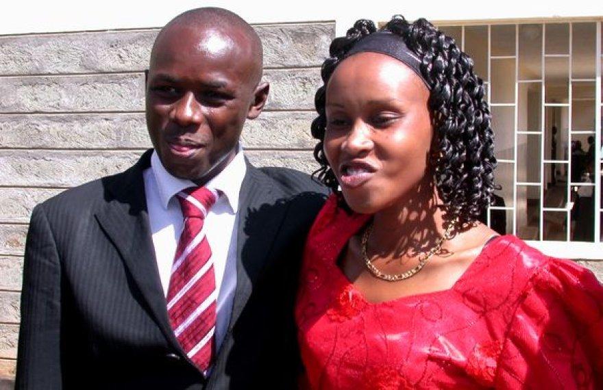 Samuelis Wanjiru