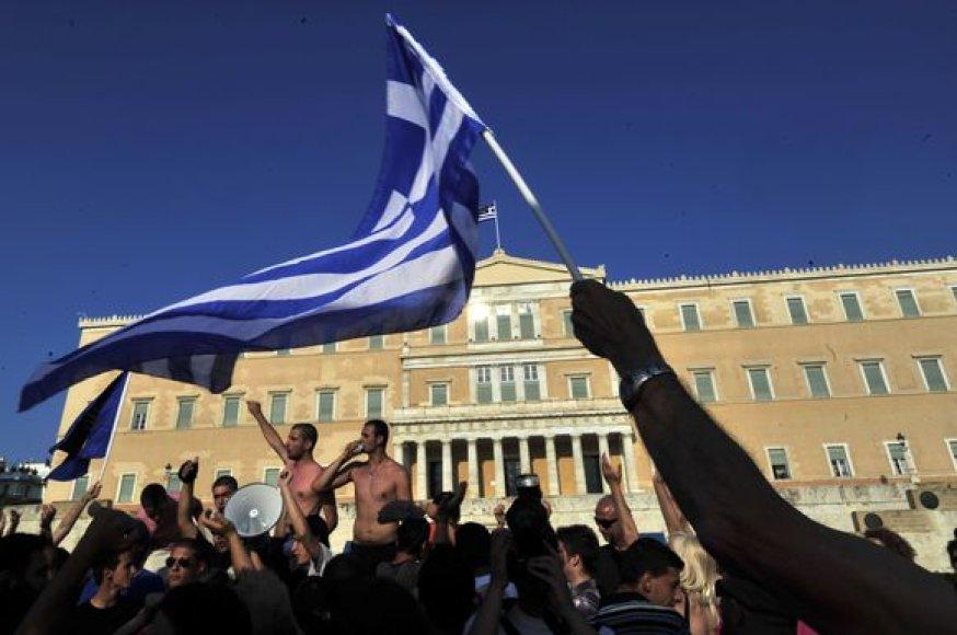 Graikai apie Lietuvą išmano stebėtinai daug