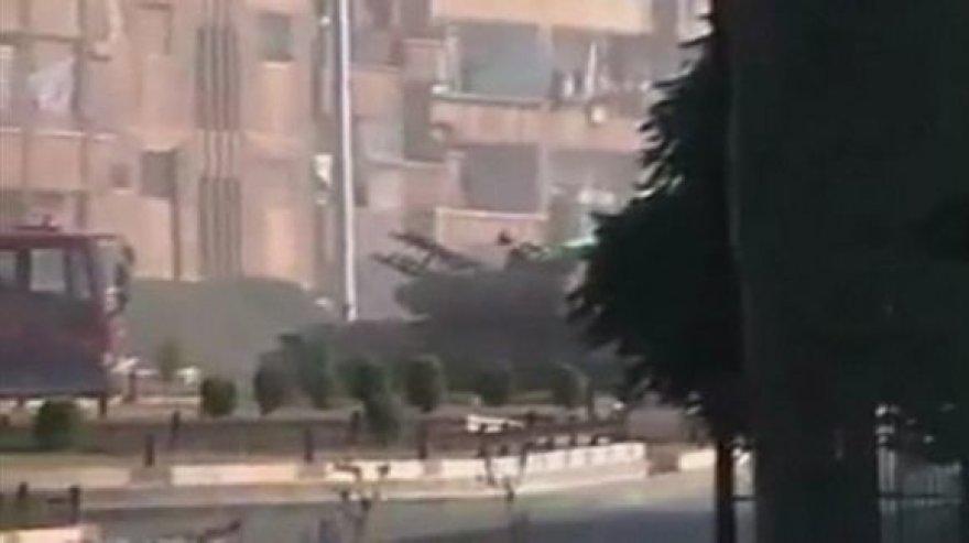 Karo veiksmai Sirijoje