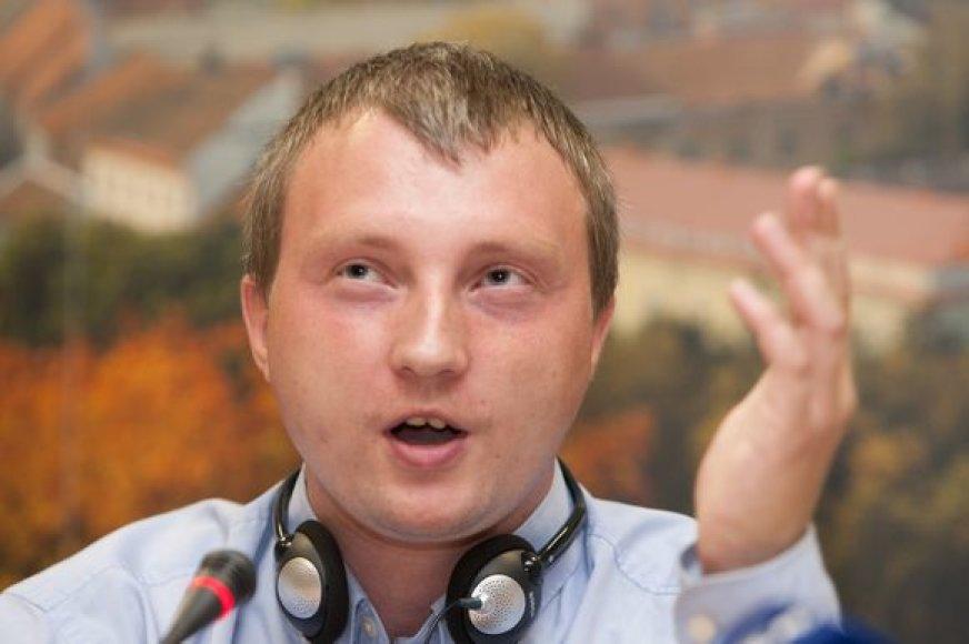 Michailas Kostiajevas