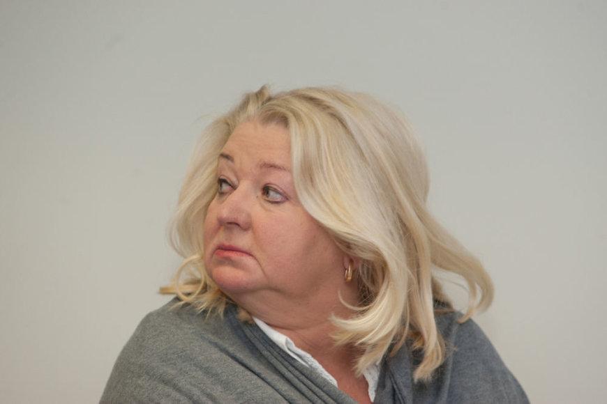 Tatjana Skirtun