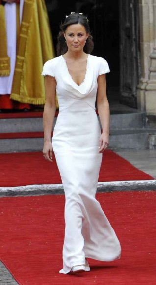 """Reuters""/""Scanpix"" nuotr./Pippa Middleton"