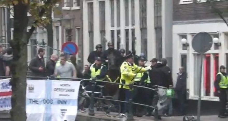 Sirgaliai Amsterdame