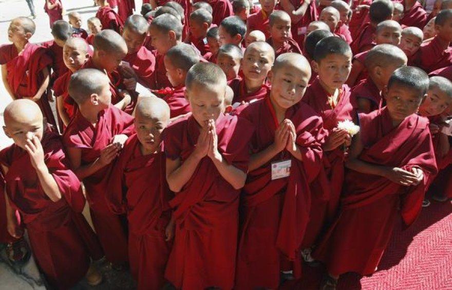 Budizmo tikintieji