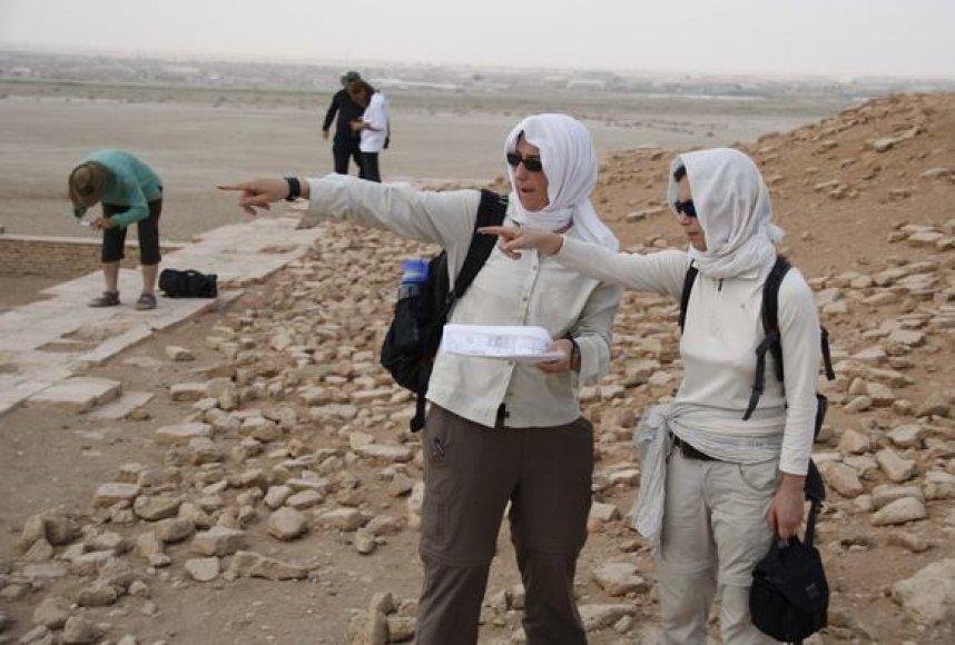 Turizmas Irake