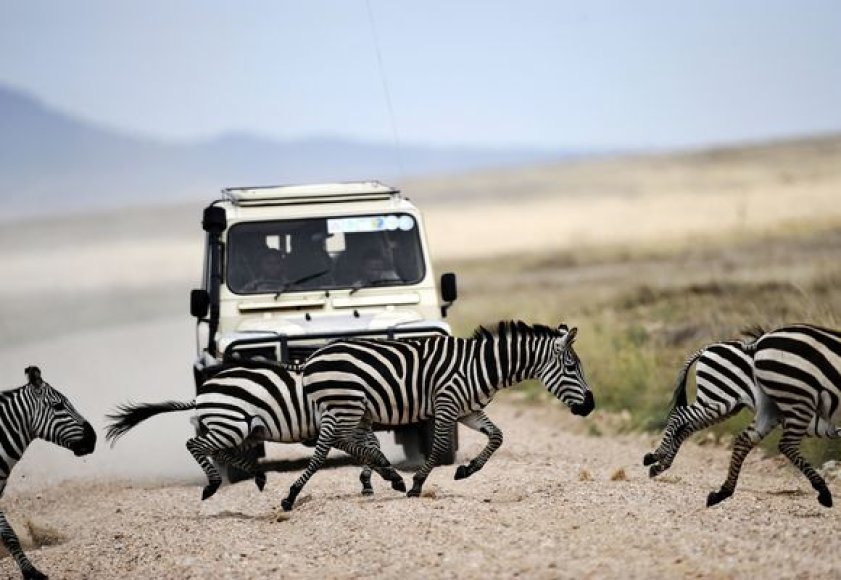 Tanzanijoje
