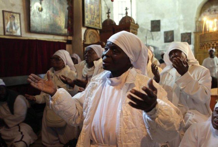 Šventiniai renginiai Betliejuje