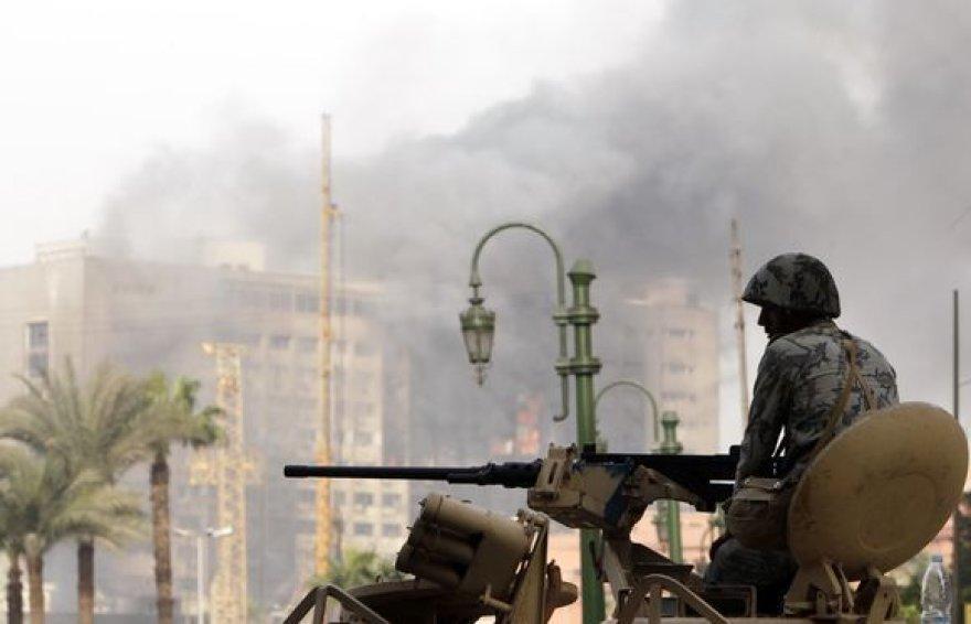 Chaoas Kaire