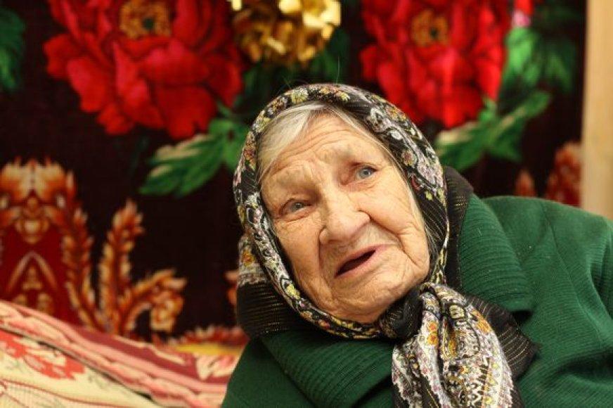 Aksinija Mitušova