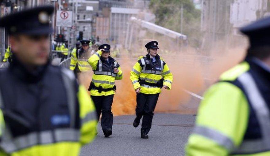 Policija Šiaurės Airijoje
