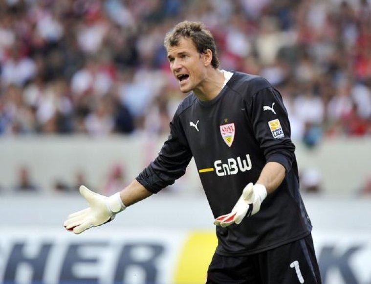 Užsienio žiniasklaida juokauja, kad J.Lehmannas tampa Vokietijos kamuolių padavėjų priešu Nr. 1