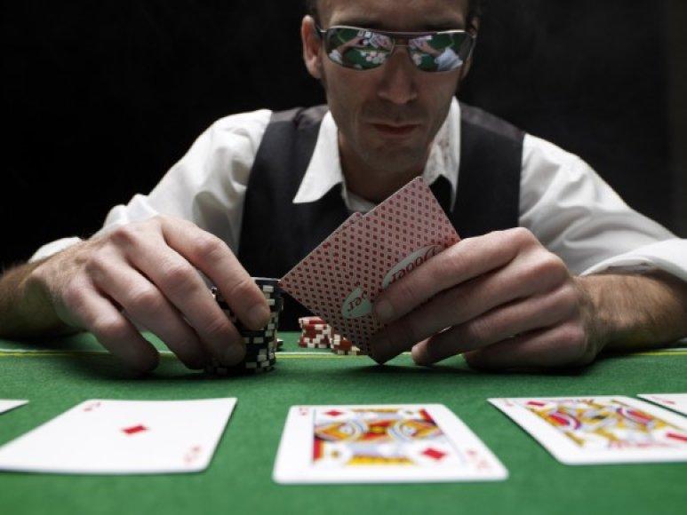 Sportinis pokeris Lietuvoje buvo pripažintas visateise sporto šaka