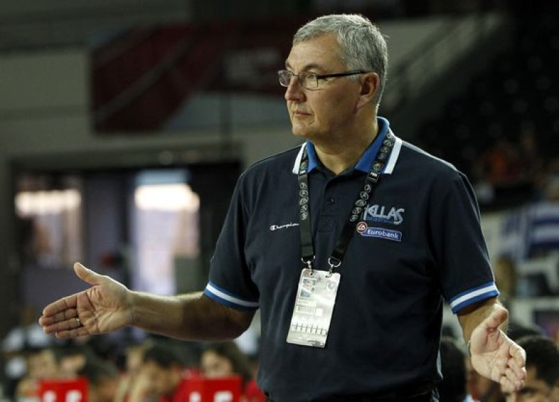 J.Kazlauko auklėtiniams jau aštuntfinalyje teko pasaulio čempionų ispanų barjeras