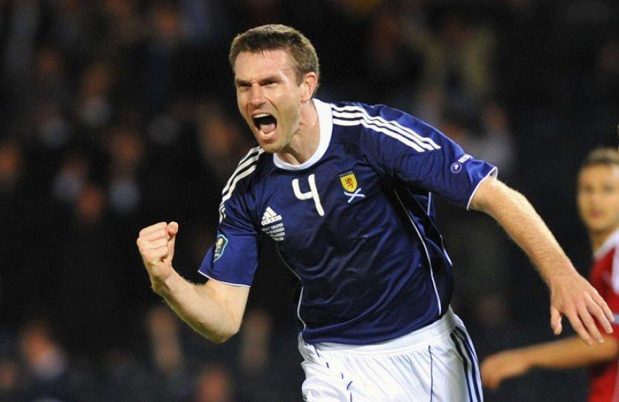 Škotų gelbėtoju tapo S.McManusas