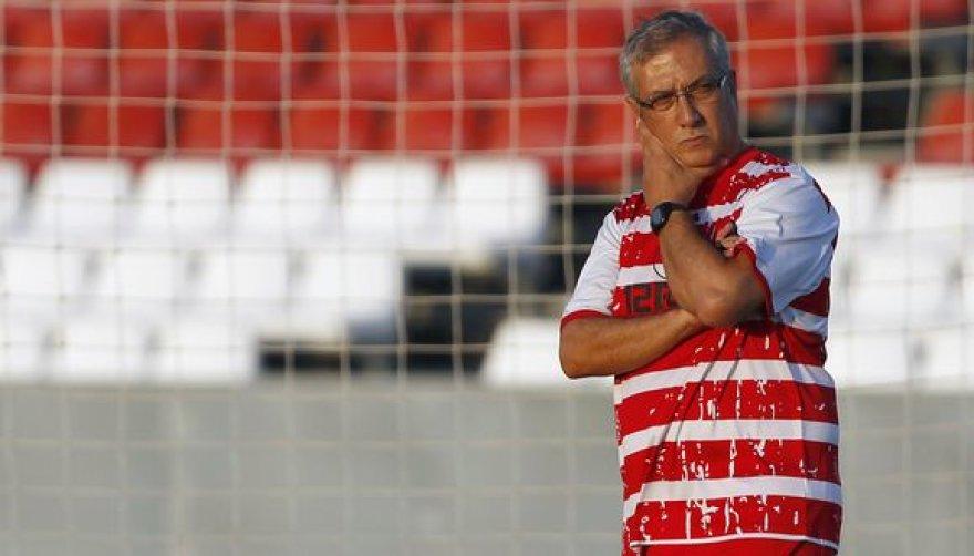 "Naujasis ""Sevilla"" strategas G.Manzano"